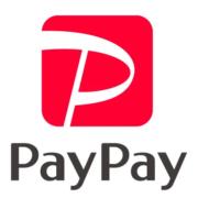PayPayがご利用頂けるようになりました