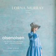 LORNA MURRAY 21SSについて